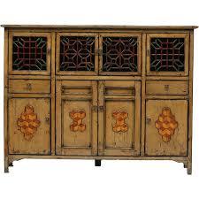 fretwork furniture. Vintage Chinese Fretwork Kitchen Cupboard - Dongbei Homewares- Rouge Shop Antique Stores London Furniture I