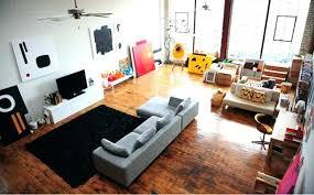 College Living Room Decorating Ideas Simple Ideas