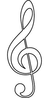Treble Clef Music Treble Clef Music Soprano Free Vector Graphic On Pixabay