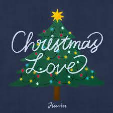 Christmas Love by <b>Jimin</b> of <b>BTS</b> by <b>BTS</b>