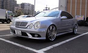 How much does a mercedes benz clk (w208) coupe 320 weighs? W208 With W209 Front Bumper Mercedes Clk Mercedes Benz Benz