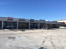 the prorance is a strip mall that remains part of the tri state mall plex and prevails with an array of tenants