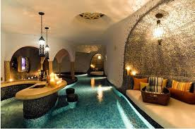 pool house interior design. Interesting Pool Piscina9 Best 46 Indoor Swimming Pool Design Ideas For Your Home And House Interior I