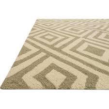 6x9 gray area rug lovely drew modern diamond grey beige ivory outdoor rug 7 6x9 6
