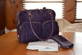 mz wallace handbags. MZ Wallace In Older Plum- With Berry Satin Lining Mz Handbags