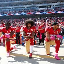 NFL Plays Black National Anthem Before ...