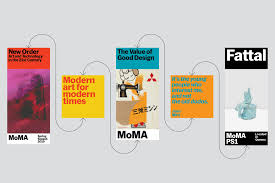 Moma Identity Design Order Designs A Modular Adaptable And Scalable Identity