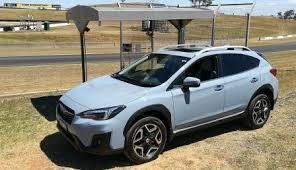 2018 subaru ute. wonderful 2018 private fleet car review 2018 subaru xv 20i u0026 s comparison inside subaru ute