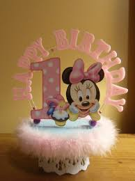 baby minnie mouse 1st birthday decorations uk home design 2017