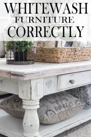 Whitewash wood furniture Chest Drawer Whitewash Furniture Correctly With These Tips Tricks And Ideas Tuuti Piippo Painted Furniture Ideas Tips To Whitewash Furniture Painted