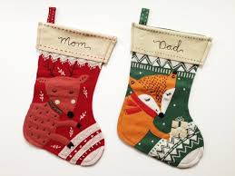 christmas stockings with names. Wonderful With Embroidered Christmas Stockings  The Merriweather Council Blog On With Names I