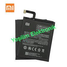 Xiaomi Mi 6 Batarya Pil Orjinal ( BM39 ) Fiyatları ve Özellikleri