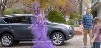 Toyota RAV4 Super Bowl Commercial: Wish Genie With Kaley Cuoco ...