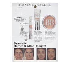 light makeup to even skin tone mugeek vidalondon physicians formula super bb all in 1 beauty balm makeup kit light um