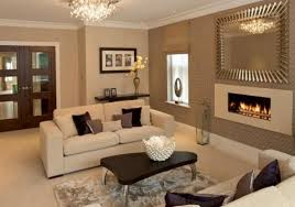 Living Room Paint Idea Cool Decorating