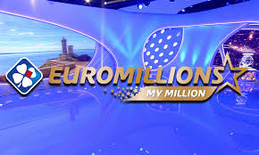 Découvrez sans plus attendre si vous êtes l'heureux possesseur du bulletin gagnant my million de la française des jeux ! Resultat My Million Tirage Du 4 Juin 2021 Euromillions My Million Tf1