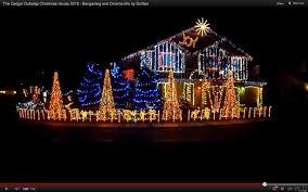 Christmas Lights House Synchronized Music Christmas Tree Musical Lights Musical Christmas Lights