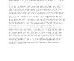 Mock Cover Letter For Resume Spectacular Mock Cover Letter For Resume Cover Letter Sample 91