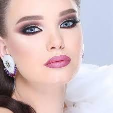 مكياج عرايس makeup weeding 2017