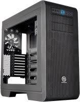 <b>Thermaltake Core V51</b> черный (CA-1C6-00M1WN-00) – купить ...