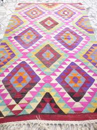 turkish kilim rug pink roselawnlutheran pink kilim rug