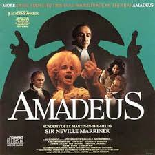 sir neville marriner academy of st martin in the fields  sir neville marriner academy of st martin in the fields amadeus more music from the original soundtrack of the film cd at discogs
