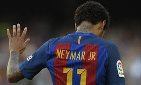Image result for neymar barcelona leaving goodbye