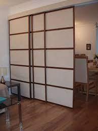 ikea sliding doors room divider