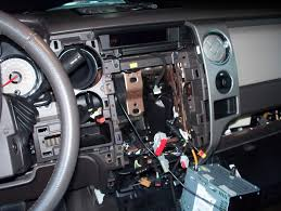 2009 f150 stereo wiring? f150online forums 2001 ford f150 radio wiring diagram at Ford F 150 Stereo Wiring Diagram