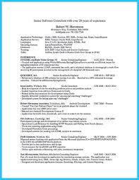 Contemporary Leadership Resume Examples Beautiful Building A Resume