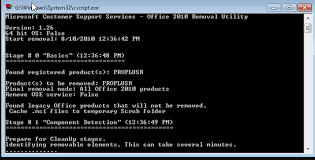 office uninstaller download microsoft office 2010 removal tool