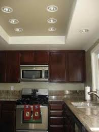 recessed ceiling lighting ideas. Recessed Ceiling I Would Put Trim Around The Inside And Outside Edges Lighting Ideas T