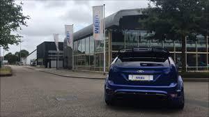 Ford Focus RS bij Autobedrijf Mebu