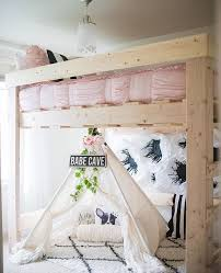 cool bedrooms ideas a girl s room. this bed would be impossible to make without zipper bedding. white girls roomslittle cool bedrooms ideas a girl s room