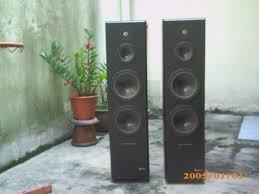 infinity 60. infinity speaker. model : reference 60. tweeter 1\u0027\u0027 emit-r midrang 5\u0027\u0027 woofer 8\u0027\u0027 made usa condition 6.5/10. price rm sold nego 60