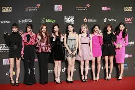 Genie Music Chart All The Winners From The 2019 M2 X Genie Music Awards E News