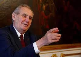 Tschechien: Polizei ermittelt gegen Kanzler von Präsident Zeman