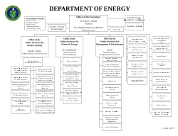 Doe Office Of Science Org Chart United States Department Of Energy Wikiwand