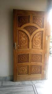 Wooden Single Door Designs For Houses indian house main single door