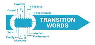 transitional sentences transition words how to link sentences together all esl