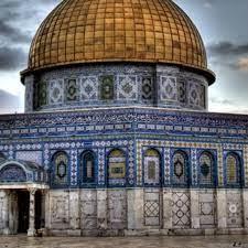 خطبة عن المسجد الأقصى المبارك ..