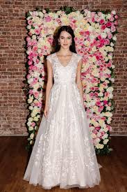 here are the 12 most drop dead gorgeous wedding dresses from