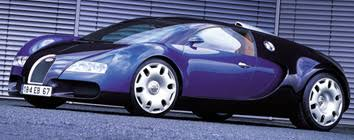 Although impressive by all standards, this number was still shy of the 300 mph mark. Bugatti 1999 News