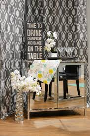 Metallic Home Decor Reflecting On Metallic Home Decor 5 Ways Marketplace Events