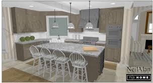 interior design san diego. Neil Alan Designs - San Diego Interior Design Calle Kitchen B.jpg