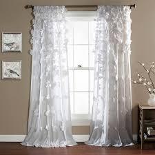 Riley Girls Bedroom Curtain Panel Walmart