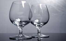 if you re really serious about it get yourself the official champagne flute style ouverture tequila glasses