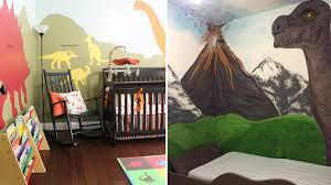 4 Ways to Create a Dinosaur Themed Bedroom 1