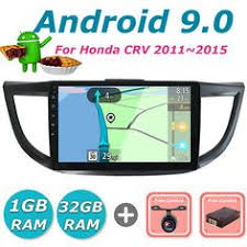 "(Advertisement eBay) <b>10.1</b>"" <b>IPS Android 9.0</b> Fit For Honda CRV HD ..."