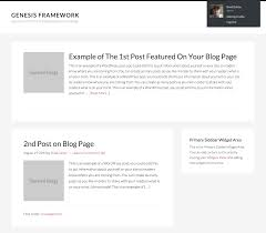 Comment Design Css Feature Your 1st Post Full Width With A Different Style On